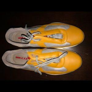 Prada sneakers 12